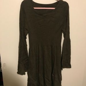 American Eagle NWT Sweater Dress